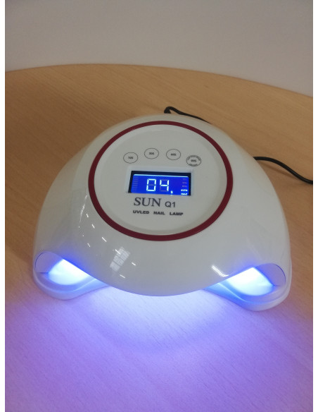 LAMPA UV LED SUN Q1 48W