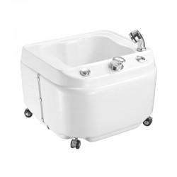 BRODZIK SPA DO PEDICURE Z HYDROMASAŻEM  MODEL 4101